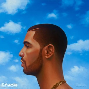 "drakeweather.com Provides Weather Reports With ""Nothing Was The Same"" Backdrop"