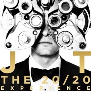 "Justin Timberlake's ""20/20 Experience"" The Best-Selling Album Of 2013"