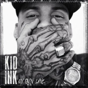 Kid Ink f. Pusha T - Murda