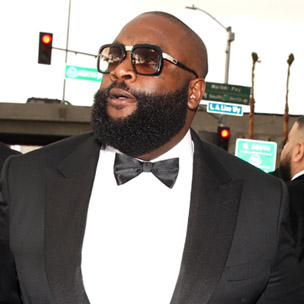 "Rick Ross's ""Mastermind"" Album Being Mixed By Diddy"