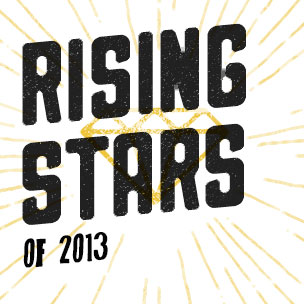 HipHopDX's Top 5 Rising Stars Of 2013