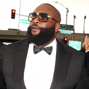 Rick Ross Planning Maybach Films Projects