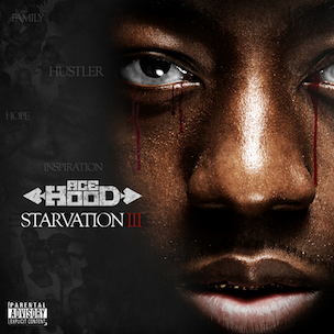 "Ace Hood ""Starvation III"" Release Date, Cover Art, Tracklist, Download & Mixtape Stream"