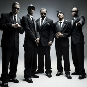 Bone thugs-n-harmony Hopes For Rock & Roll Hall Of Fame Induction
