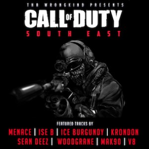 "Mitchy Slick ""Call of Duty - South East Edition"" Release Date, Cover Art, Tracklist, Download and Mixtape Stream"