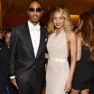 Future & Ciara Expecting Child