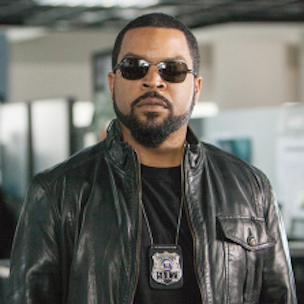 "Ice Cube's ""Ride Along"" Set To Make $40 Million At Box Office This Weekend"