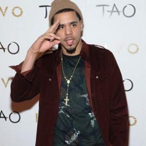 "Kendrick Lamar, Drake & J. Cole Among Forbes' ""30 Under 30"""