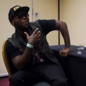 Jarren Benton - Takes Shots And Talks Satanic Rap Names, Punky Brewster & More