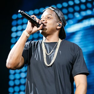 "Jay Z Lets 12-Year-Old Fan Perform ""Clique"" Lyrics On Stage"