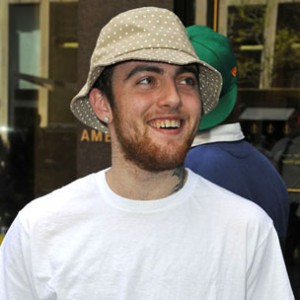 "Mac Miller Taking The ""Do As Drake Does"" Approach In 2014"
