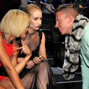 "Iggy Azalea Says Macklemore Was The Only 2012 XXL Freshmen ""With A Message"""