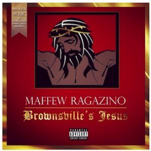 Maffew Ragazino f. Action Bronson & Torae - Avatar