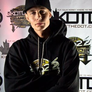 KOTD's Organik Addresses Violence In Battle Rap