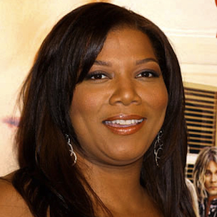 "Queen Latifah Open For A ""Living Single"" Reunion On Her Show"