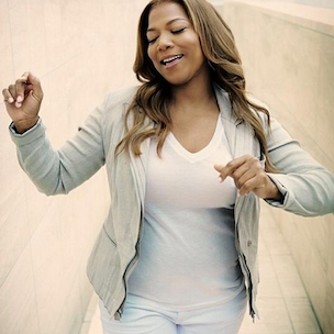 Queen Latifah Addresses OutKast Album Rumors