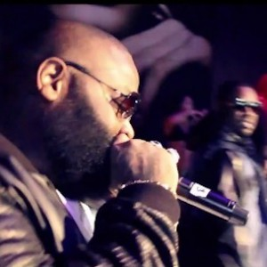 "Rick Ross - ""Mastermind"" Sessions Vol. 2"