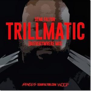 Sean Falyon - Trillmatic