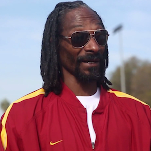 Snoop Dogg Tackles Youth Football Concussions, Details White House Visit