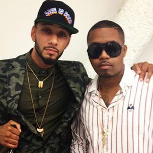 Swizz Beatz Details Unreleased Nas Collaborations