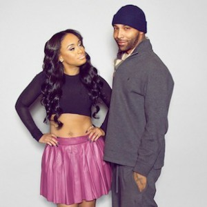 "Tahiry Rejects Joe Budden's Marriage Proposal On ""Love & Hip Hop"""
