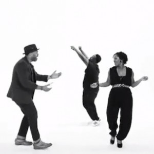 """The Foreign Exchange f. Eric Roberson & Shana Tucker - """"Better"""""""