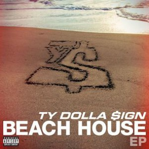 "Ty Dolla $ign ""Beach House"" Release Date, Cover Art, Tracklist & EP Stream"