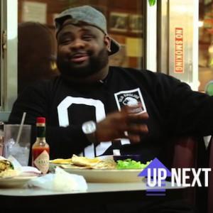 Willie B - Up Next Ep. 1