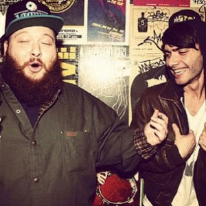 "Party Supplies Announces ""Jericho"" Project With Alchemist & Action Bronson"