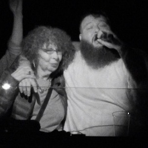 Action Bronson Explains His Mother's Role In His Career