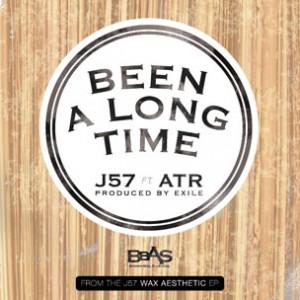 J57 f. ATR - Been A Long Time