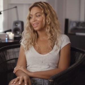 "Beyonce, Justin Timberlake, Timbaland & Pharrell - In Part 5 of Beyonce's ""Self-Titled"" Series"