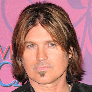 "Billy Ray Cyrus Casting Models For ""Achy Breaky Heart"" Remix Video"