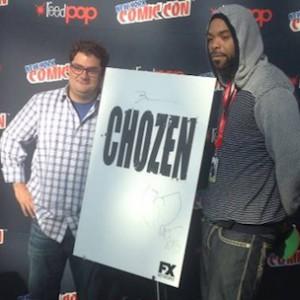 "Method Man Blasts Critics Of ""Chozen"" TV Show About Gay White Rapper"