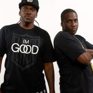 "Pusha T Says Clipse Reunion Album Is ""Coming"""