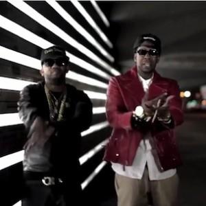 "DJ Kay Slay f. Juicy J, Jadakiss, 2 Chainz & Rico Love - ""Keep Calm"""