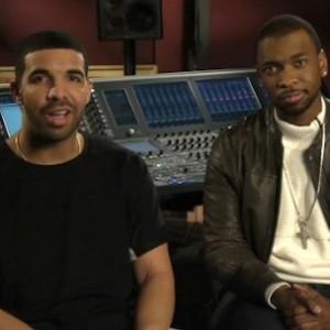 Drake - SNL Promo