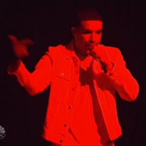 "Drake - ""Started From The Bottom"" & ""Trophies"" (SNL Performance)"
