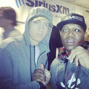UW Battle League Addresses Jack Thriller's Eminem Reality TV Show Announcement