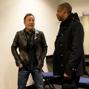 Bruce Springsteen Champions Kanye West, Public Enemy, Tupac & Biggie