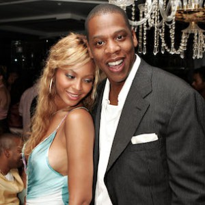 Jay Z & Beyonce Top Billboard's Power 100 List