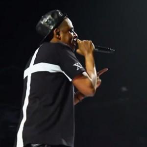 Jay Z - Celebrates Homecoming At Brooklyn's Barclays Center
