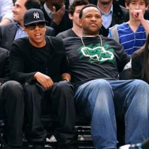 Jay Z's Roc Nation Sports To Represent CC Sabathia