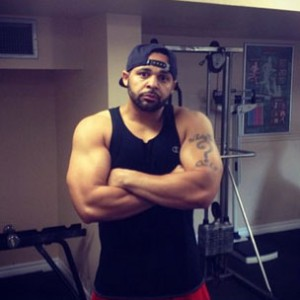 Joell Ortiz Connects Healthy Living, Overweight Emcees & Hip Hop's Marketing