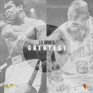 JR Writer - The Greatest