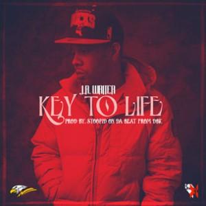 JR Writer - Key To Life