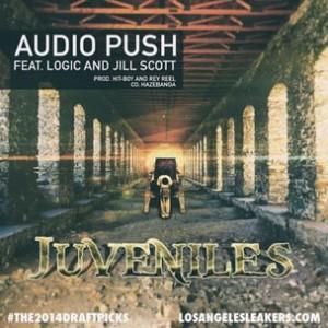 Audio Push f. Logic & Jill Scott - Juveniles
