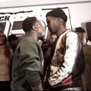 Battle Rap: SMACK/URL - K-Shine Vs. Yung ILL