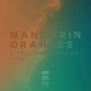 Little Simz & Waldo - Mandarin Oranges