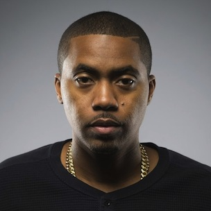 "Nas Explains How He Would Make ""Illmatic 2"""